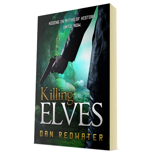 Featured: Killing Elves